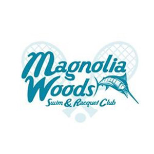 The Magnolia Woods Swim and Racquet Club